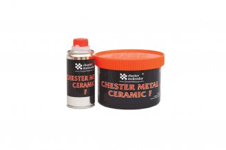 Chester Metal Ceramic F 2kg